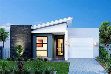 Sovereign Homes Floor Plans by Modern Family Home House And Land In Springfield