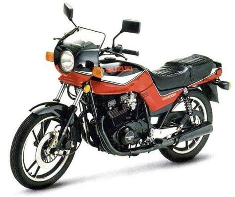 Suzuki Gs400e Image Gallery Suzuki Gs400