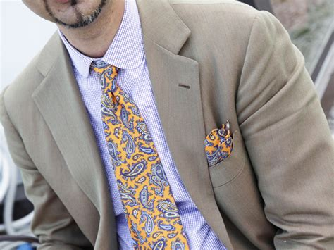 blue suit patterned shirt how to match ties to suits and shirts the distilled man
