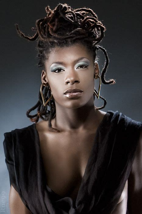 descent dreadlock hairstyles 876 best images about pretty black girls on pinterest