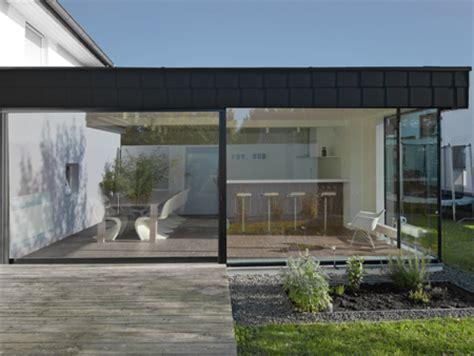 Haus S Mutlangen Seyfried Psiuk Architekten Bda