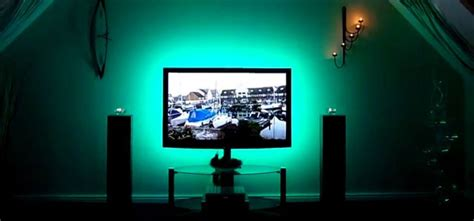 led light strips for room how to setup yeelight light plus make your room look awesome on a budget