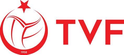tuerkiye voleybol federasyonu logo tvforgtr