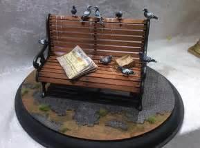 mini park bench 754 best sillas minis chairs mini images on pinterest