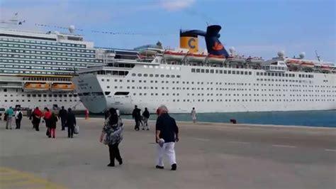 porto di corfu costa diadema vernissage porto di corf 249