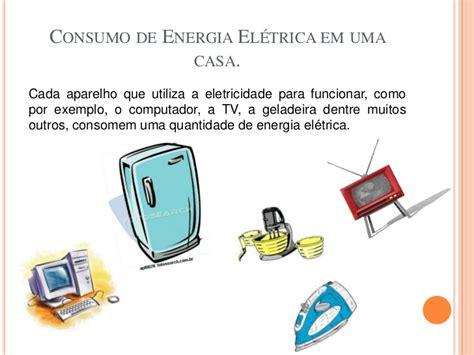 o que e capacitor de energia eletrica consumo de energia el 233 trica em uma casa