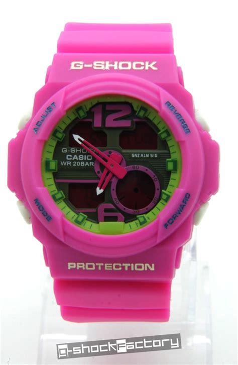 G Shock Ga310 g shock ga 310 pink by www g shockfactory