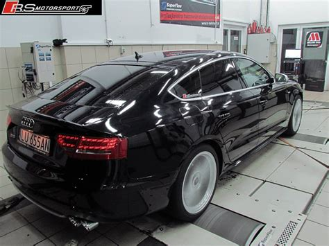 Audi S5 Chiptuning by Audi S5 3 0tfsi Apr Stage2 438ps 537nm Rs Motorsport