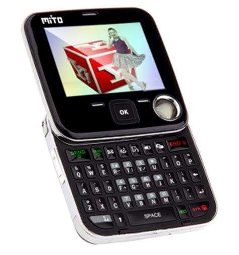 Mito 333 Flip Phone Murah macam macam handphone harga hp mito desember 2011 januari 2012