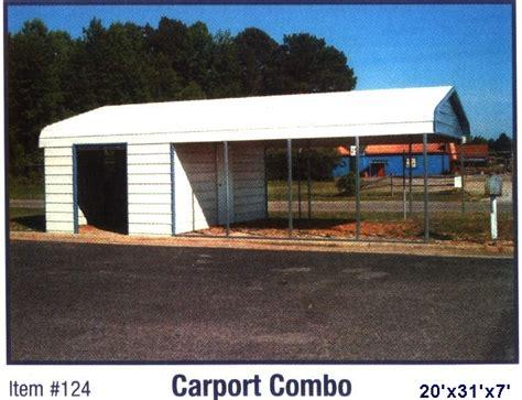 garagen carport kombination carport garage combo images