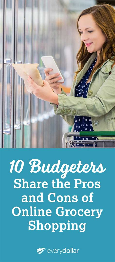 10 Pros And Cons Of Using Tons For Your Period by 10 Budgeters The Pros And Cons Of Grocery