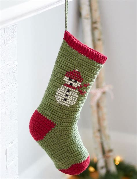 pattern stockings christmas 20 free crochet christmas stocking patterns guide patterns