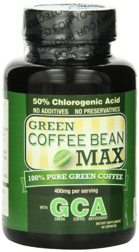 Green Coffee Bean Extract Burner how does the green coffee bean extract help you lose