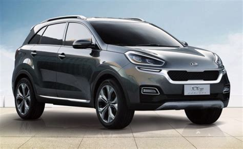 Kia Sportage Truck 2016 Kia Sportage Redesign New Styling And Better