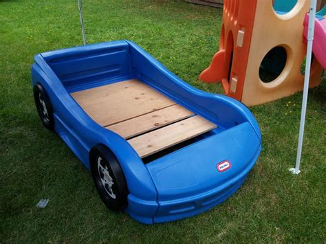 little tykes car bed little tikes race car bed saanich victoria