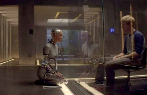 ex machina movie ex machina director talks gender nazis and