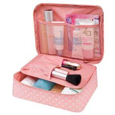 Tas Toilet Tas Kosmetik Travel Bag Organizer Murah Dan Unik Mp selling toilet bag bra purse make up bags