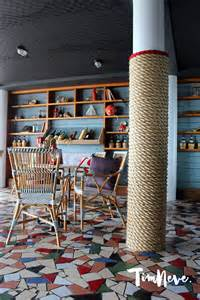nautical interior 14 best nautical hotel interiors by tim neve images on