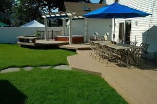 Backyard Deck Ideas On A Budget Hometalk 3 Ideas For Budget Friendly Backyard Escapes