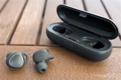 Vr Gear Miniso the best true wireless headphones so far