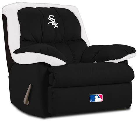 Sox Recliner by 17 Best Images About Cool Chicago White Sox Fan Gear On