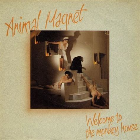 welcome to the monkey animal magnet welcome to the monkey house by stevomusicman stevo music man free listening