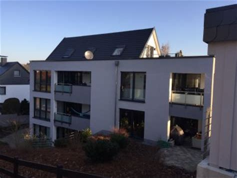wohnung wilnsdorf kapitalanlage gut vermietete eigentumswohnung neubau in