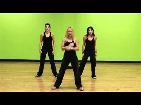 zumba easy tutorial 1000 ideas about fitness girls workout on pinterest