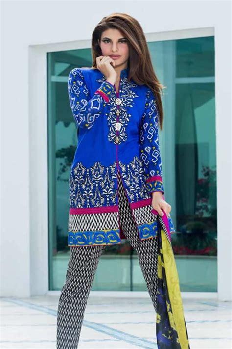 dress design lawn 2016 zainab chottani spring summer collection 2016