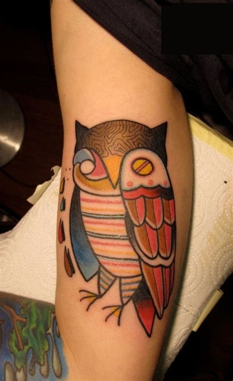 when did tattoos become popular best owl designs our top 10 to be owl tattoos