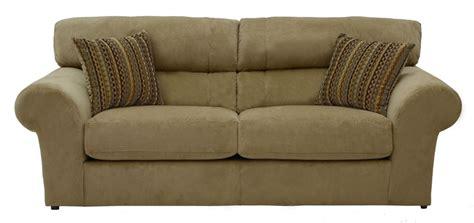 tan sleeper sofa mesa sofa sleeper in quot tan quot fabric by jackson furniture