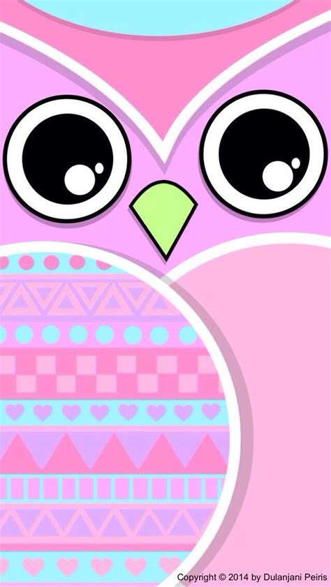 girly owl wallpaper pin by nadine on wallpaper pinterest iphone wallpapers