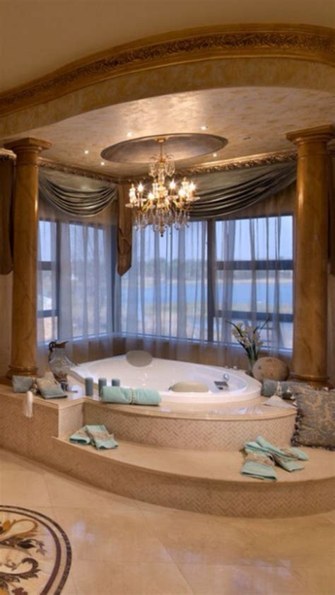 Modern Luxury Bathrooms Luxury Mansions Master Bathrooms Modern Mansion Master