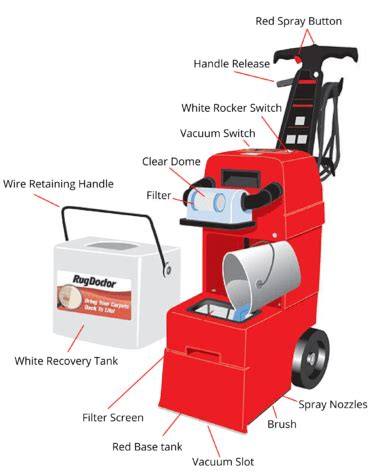 how to use a rug doctor machine how to clean shag pile carpet rug doctor