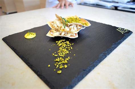 cucina baccala corso cucina ricetta baccal 224 in sfoglia con pistacchi