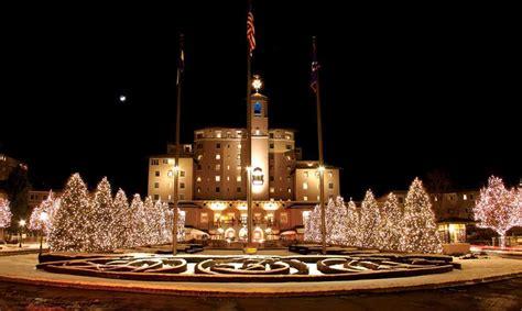 colorado springs christmas lights tour top 10 colorado springs christmas activities colorado