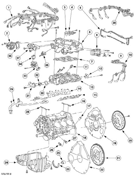 small engine service manuals 2001 ford windstar seat position control ford windstar 3 8 2007 auto images and specification