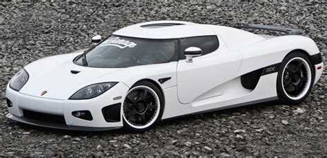 koenigsegg ultimate aero egarage aims to provide an internet home for supercar