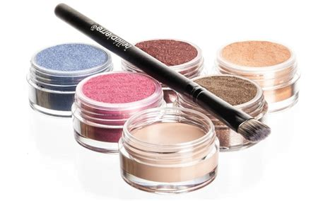 Offers For You Lipstick Powder N Paint by Bell 225 Cosmetics Makeup Set Groupon Goods