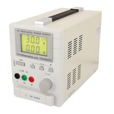 bench power supplies 0 30vdc 0 3amp 5vdc 1amp dual output bench power supply