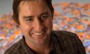 luke wilson wow video luke wilson s mailbag three more ads from at t mobility