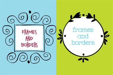 Wedding Font Tester by Frames Borders Desktop Font Youworkforthem