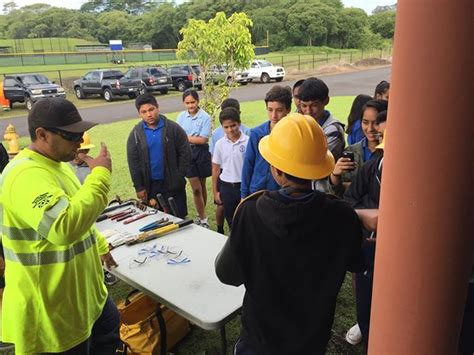 hawaii electric light company 59 best work at hawaiian electric companies images on
