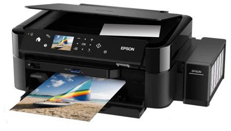 Printer Epson Khusus Cetak Foto epson l850 caracter 237 sticas