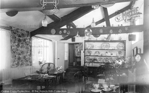 tudor tea room weobley the tudor tea room c 1960 francis frith