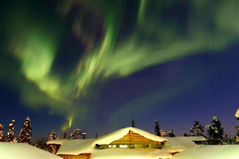 Finland Northern Lights by File Northern Lights In Ruka Finland Jpg Wikimedia Commons