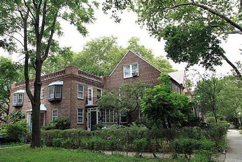 Sunnyside Gardens by Sunnyside Gardens Preservation
