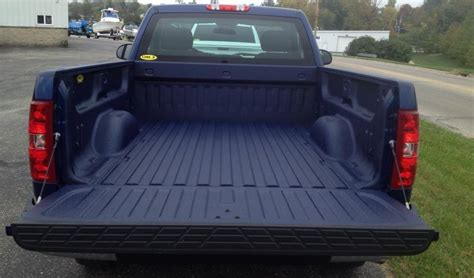 linex bed liners line x dayton oh protective auto coating truck bed