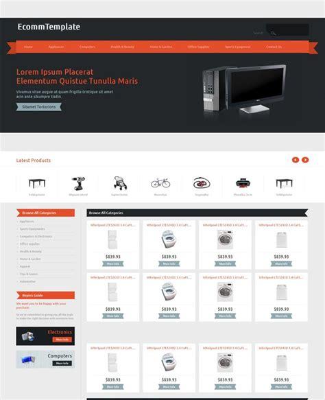 electronics templates for blogger tải về 16 mẫu website cao cấp d 224 nh cho h 227 ng điện tử