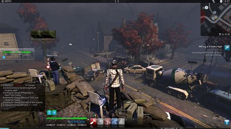 Space Bed the secret world pc review gamewatcher